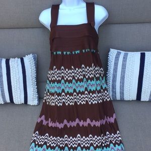 Missoni from Italy dress